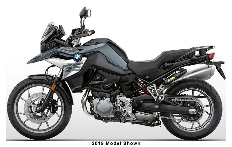 2020 BMW F 750 GS in Omaha, Nebraska - Photo 1