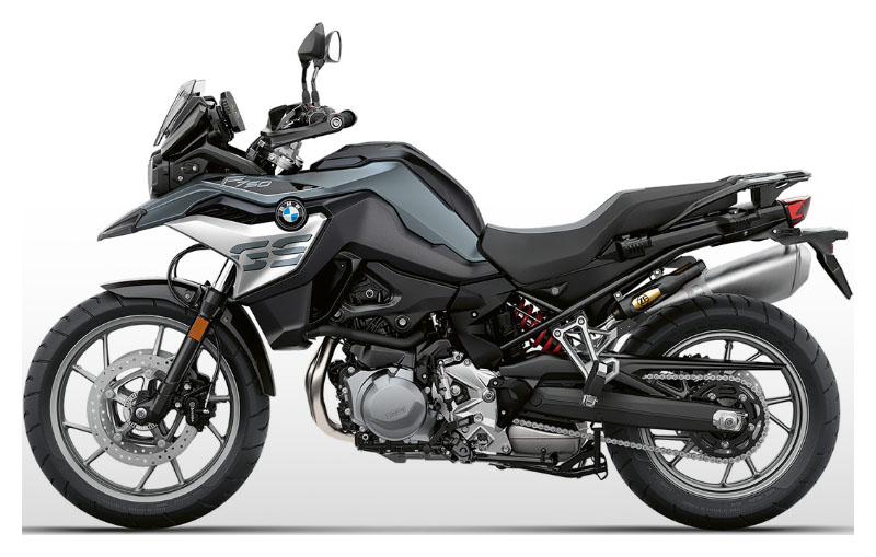 2020 BMW F 750 GS in Middletown, Ohio - Photo 1