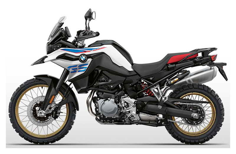 2020 BMW F 850 GS in Ferndale, Washington - Photo 1