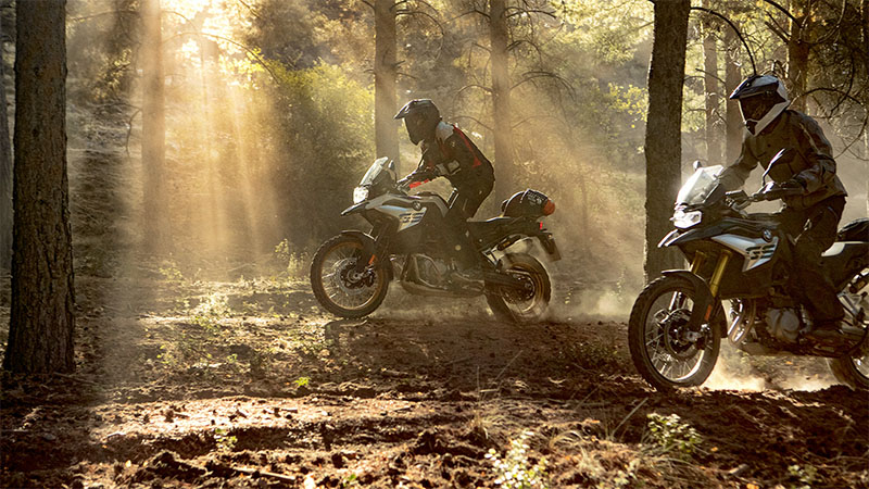 2020 BMW F 850 GS in Greenville, South Carolina - Photo 2