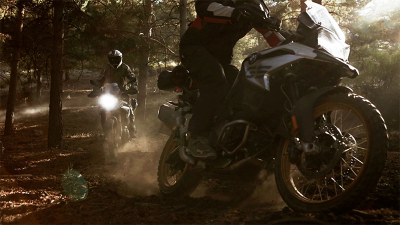 2020 BMW F 850 GS in Ferndale, Washington - Photo 3