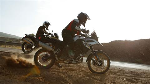 2020 BMW F 850 GS in Centennial, Colorado - Photo 10