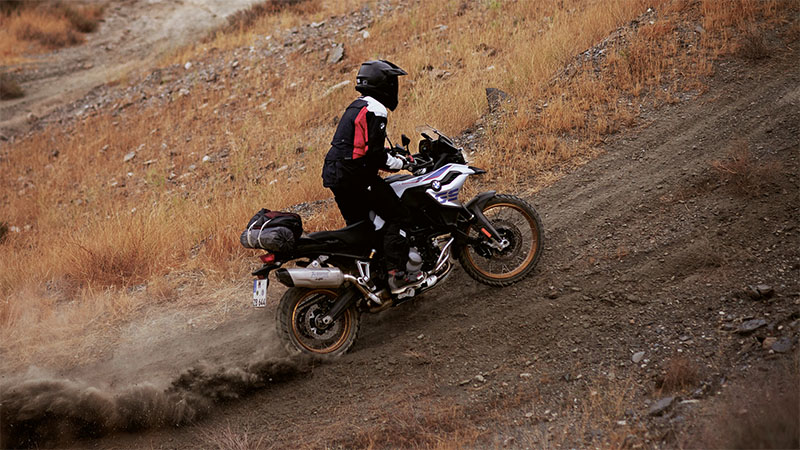 2020 BMW F 850 GS in Fairbanks, Alaska - Photo 7