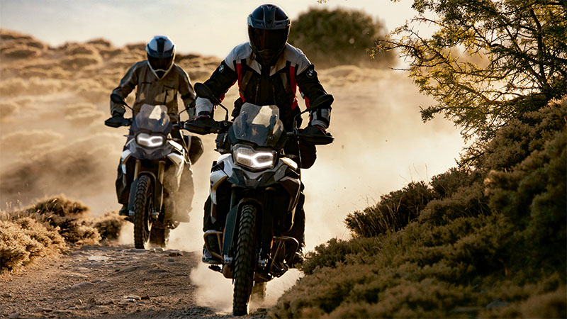 2020 BMW F 850 GS in Chico, California