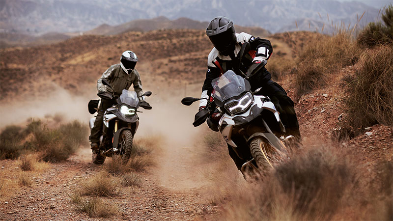 2020 BMW F 850 GS in Colorado Springs, Colorado - Photo 8