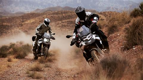 2020 BMW F 850 GS in Tucson, Arizona - Photo 8