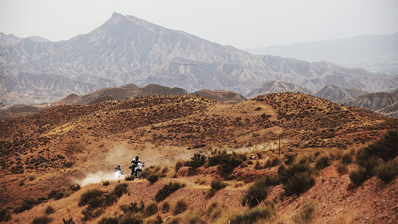 2020 BMW F 850 GS in Tucson, Arizona - Photo 9