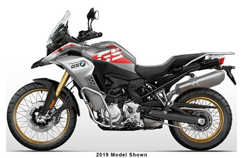 2020 BMW F 850 GS Adventure in Sioux City, Iowa - Photo 1