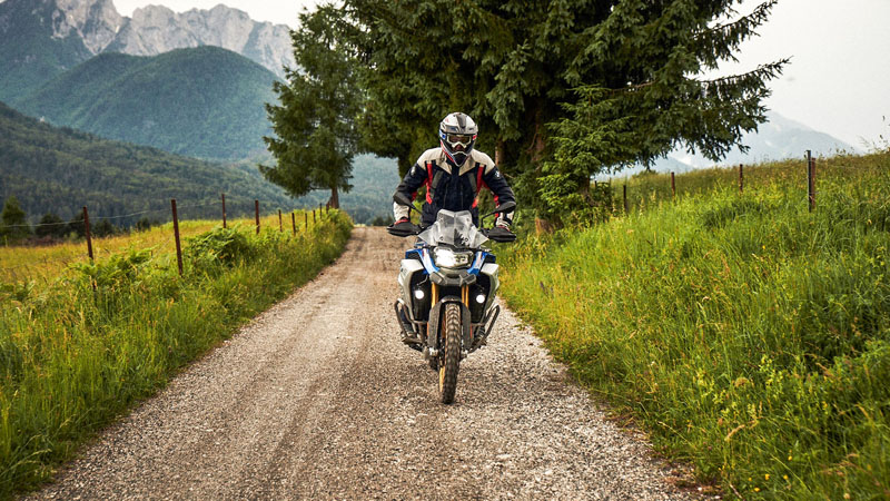 2020 BMW F 850 GS Adventure in Ferndale, Washington - Photo 3