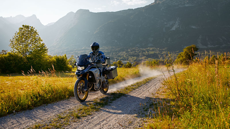 2020 BMW F 850 GS Adventure in Boerne, Texas - Photo 6
