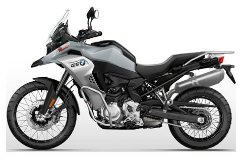 2020 BMW F 850 GS Adventure in Sarasota, Florida - Photo 1