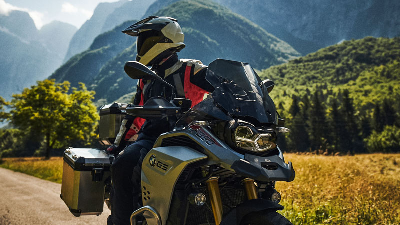 2020 BMW F 850 GS Adventure in Centennial, Colorado - Photo 8