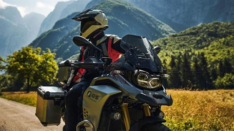 2020 BMW F 850 GS Adventure in Columbus, Ohio - Photo 8