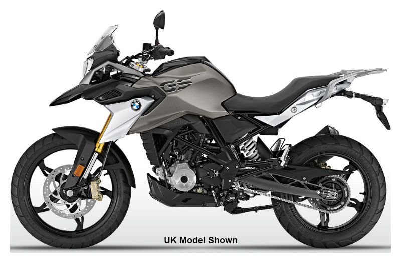 2020 BMW G 310 GS in Sioux City, Iowa - Photo 1