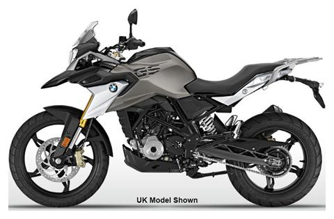 2020 BMW G 310 GS in Sioux City, Iowa