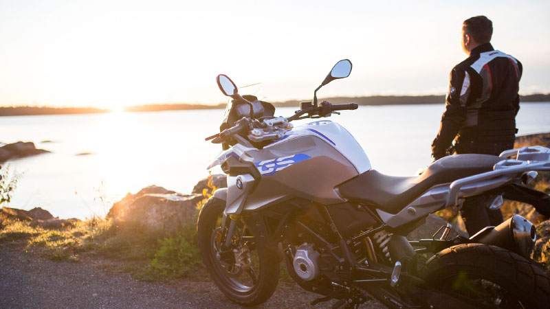 2020 BMW G 310 GS in Aurora, Ohio - Photo 3