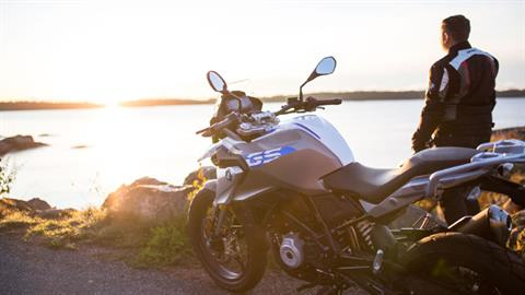 2020 BMW G 310 GS in Sioux City, Iowa - Photo 3