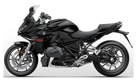 2020 BMW R 1250 RS in De Pere, Wisconsin