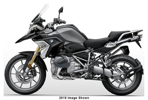 2020 BMW R 1250 GS in Iowa City, Iowa