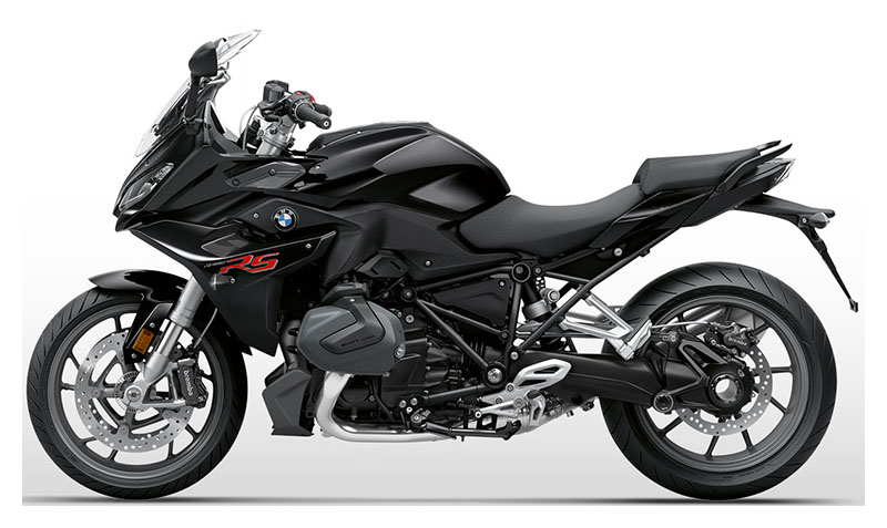 2020 BMW R 1250 RS in Omaha, Nebraska - Photo 1