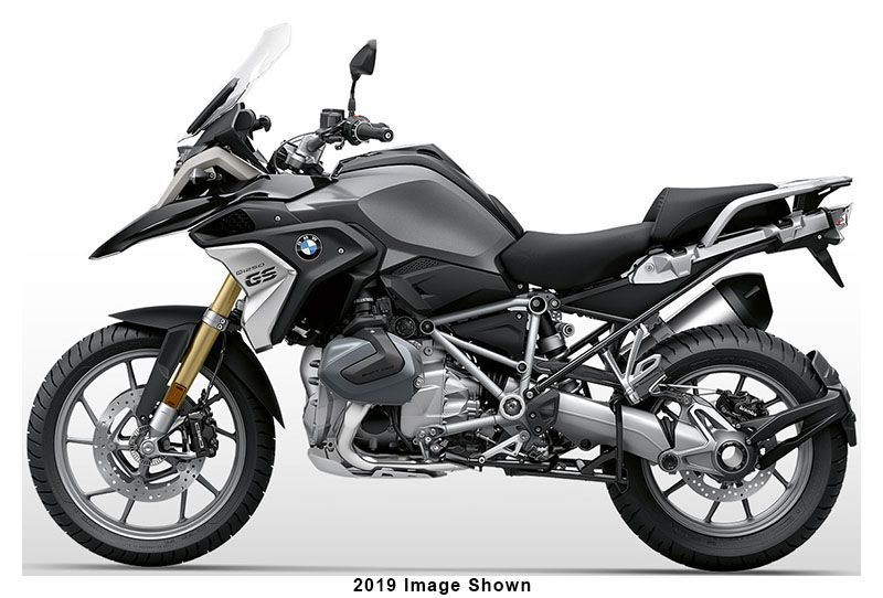 2020 BMW R 1250 GS in Chico, California - Photo 1