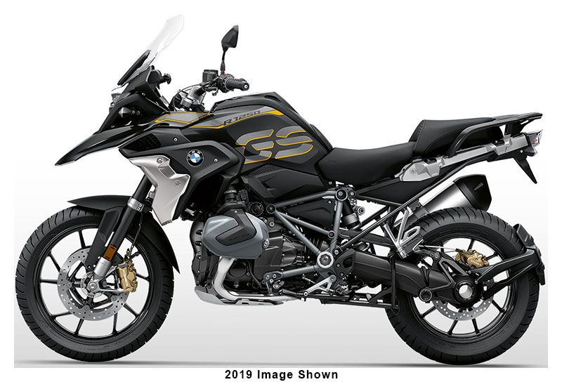 2020 BMW R 1250 GS in Sacramento, California - Photo 1