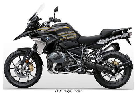 2020 BMW R 1250 GS in Sioux City, Iowa