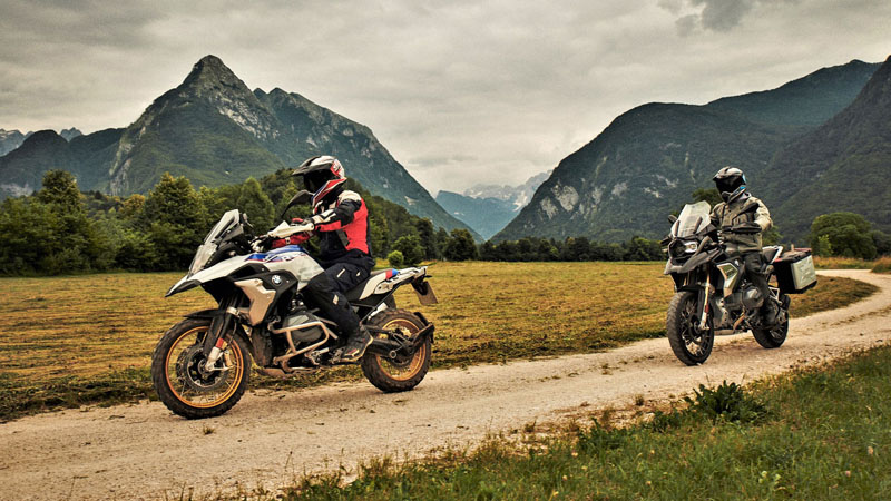 2020 BMW R 1250 GS in Ferndale, Washington - Photo 4