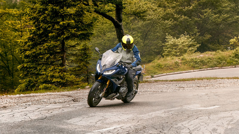 2020 BMW R 1250 RS in Fairbanks, Alaska - Photo 3