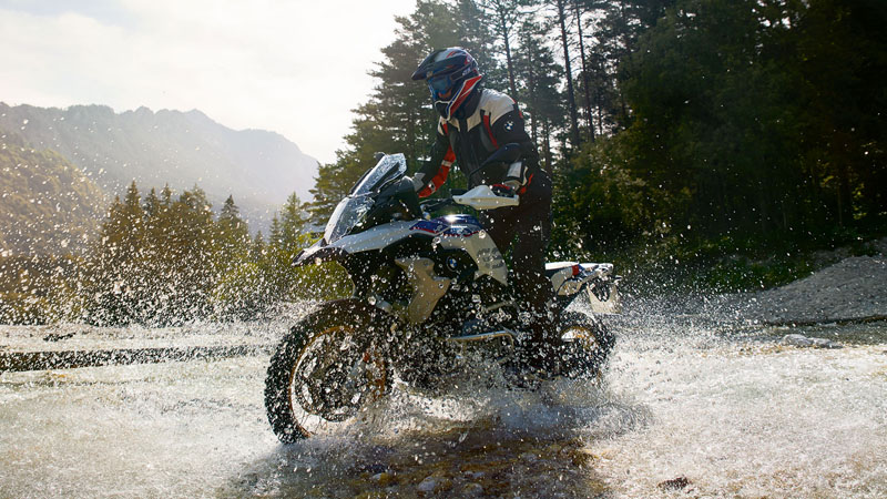 2020 BMW R 1250 GS in Fairbanks, Alaska - Photo 3