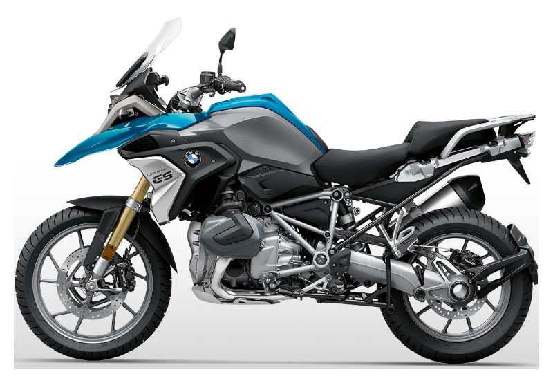 2020 BMW R 1250 GS in Sarasota, Florida - Photo 9