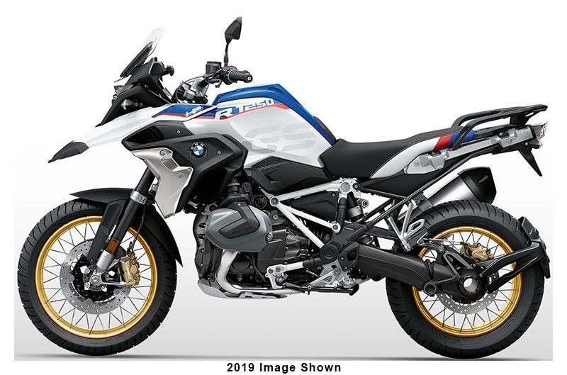 2020 BMW R 1250 GS in Broken Arrow, Oklahoma - Photo 1
