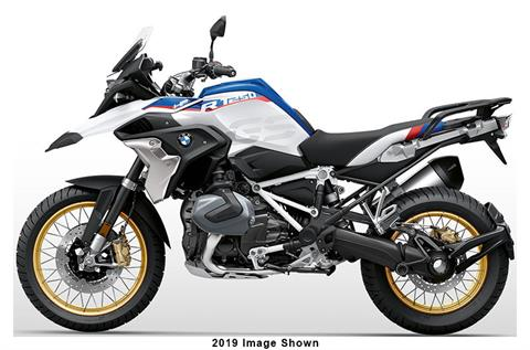 2020 BMW R 1250 GS in Boerne, Texas - Photo 1