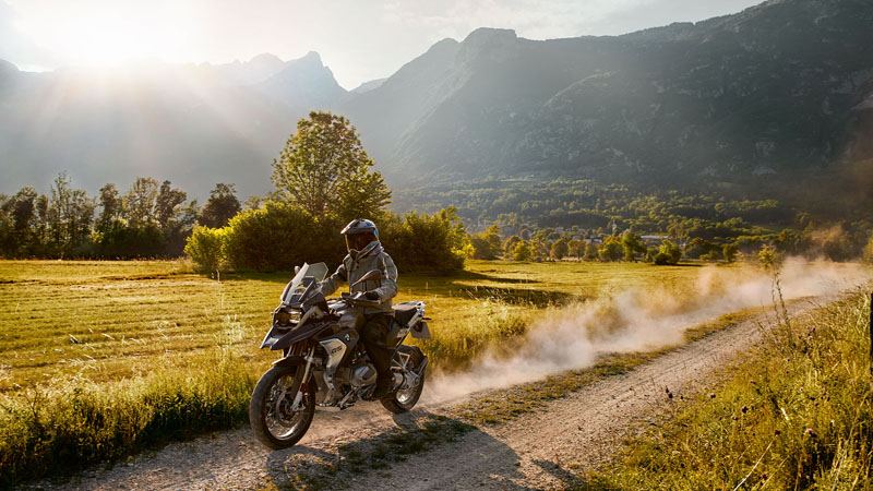 2020 BMW R 1250 GS in Ferndale, Washington - Photo 5