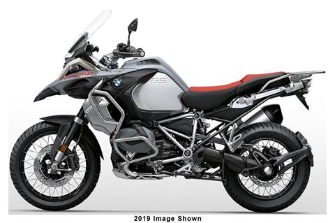 2020 BMW R 1250 GS Adventure in Boerne, Texas