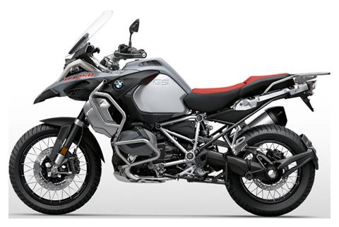 2020 BMW R 1250 GS Adventure in Greenville, South Carolina