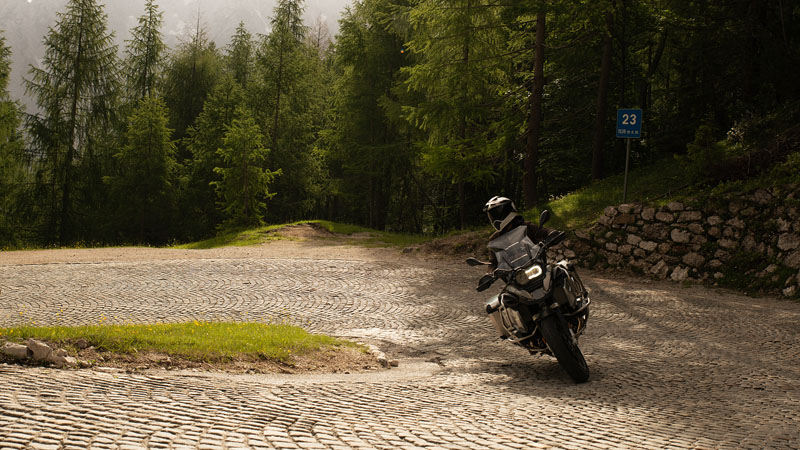 2020 BMW R 1250 GS Adventure in Ferndale, Washington - Photo 3