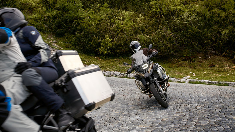 2020 BMW R 1250 GS Adventure in Ferndale, Washington - Photo 8