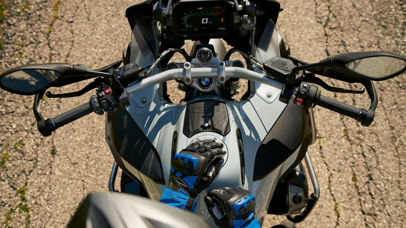 2020 BMW R 1250 GS Adventure in Middletown, Ohio - Photo 9