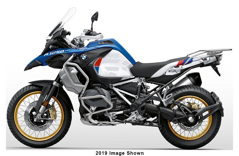 2020 BMW R 1250 GS Adventure in Philadelphia, Pennsylvania - Photo 1