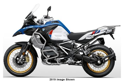 2020 BMW R 1250 GS Adventure in Chico, California - Photo 1