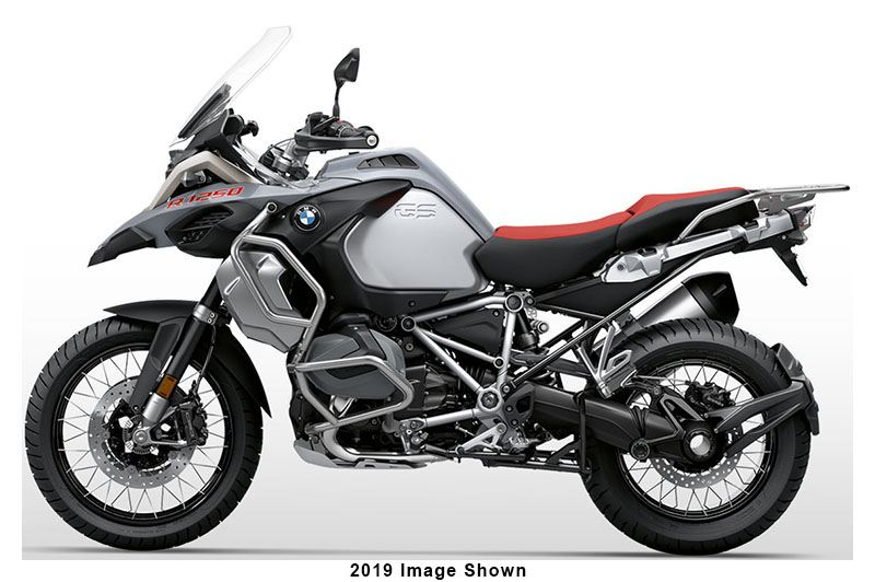 2020 BMW R 1250 GS Adventure in New Philadelphia, Ohio - Photo 1