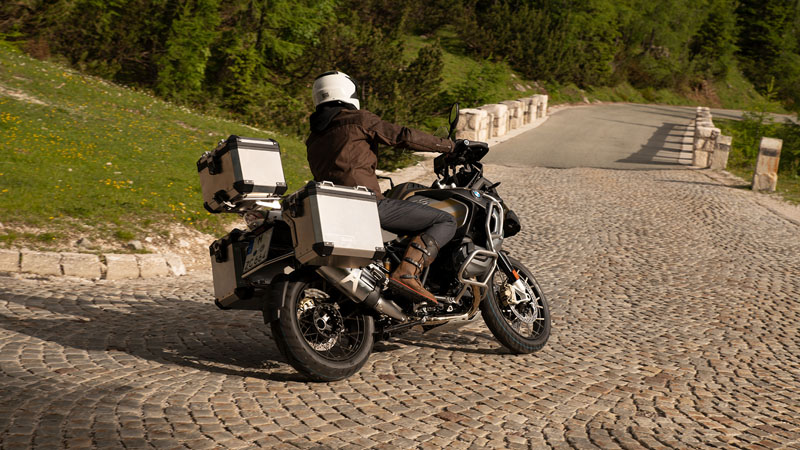 2020 BMW R 1250 GS Adventure in Ferndale, Washington - Photo 2