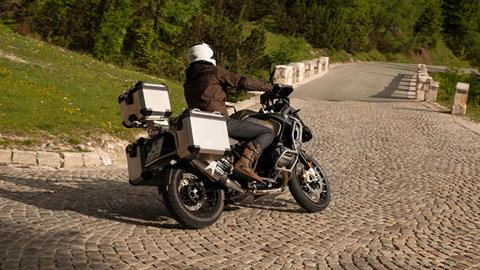 2020 BMW R 1250 GS Adventure in Boerne, Texas - Photo 2