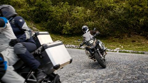 2020 BMW R 1250 GS Adventure in Boerne, Texas - Photo 8
