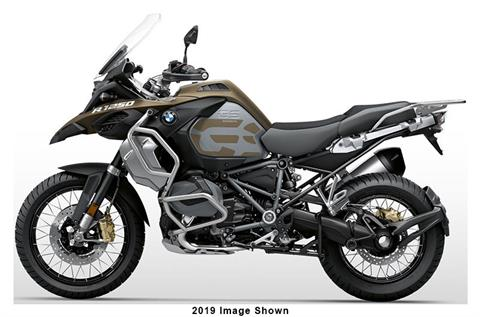 2020 BMW R 1250 GS Adventure in Ferndale, Washington - Photo 1