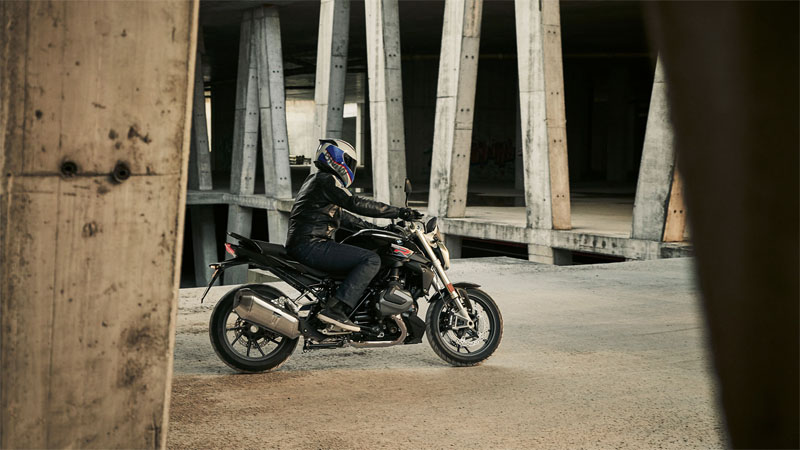 2020 BMW R 1250 R in Greenville, South Carolina - Photo 5