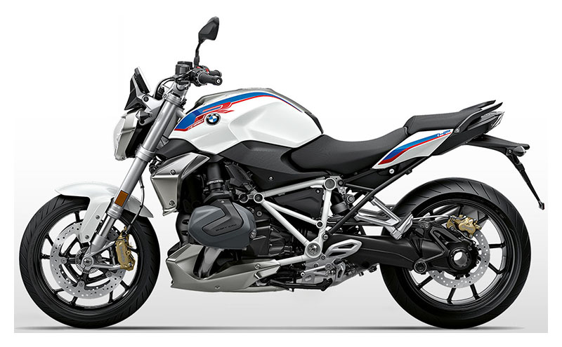 2020 BMW R 1250 R in Columbus, Ohio - Photo 1