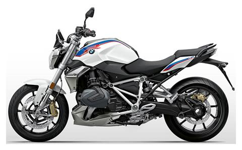 2020 BMW R 1250 R in Sioux City, Iowa
