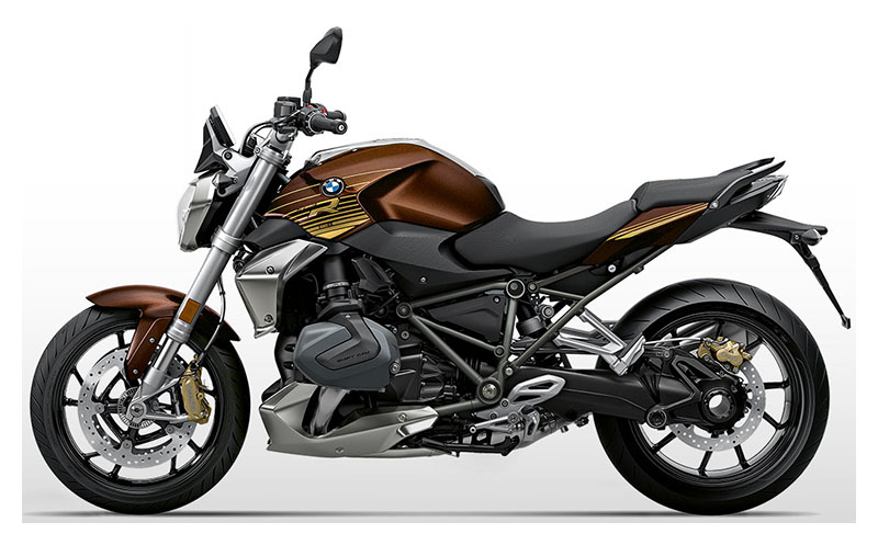 2020 BMW R 1250 R in Orange, California - Photo 1